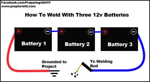 3BatteryWelding